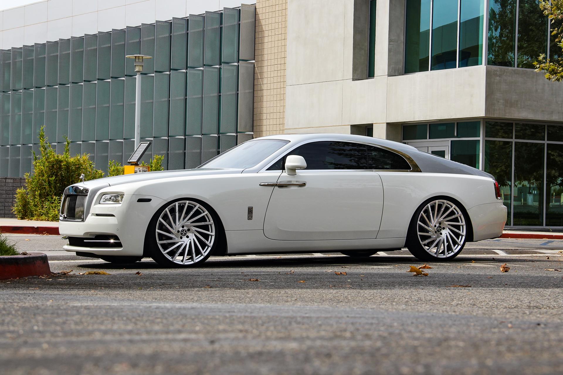Rolls Royce XCess X02