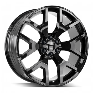 Strada OE Replica GMC Sierra All Gloss Black