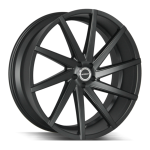 The Sega Wheel by Strada in Stealth Black